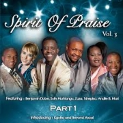 Spirit of Praise - Kanimambo / Oa Ntaela Moya